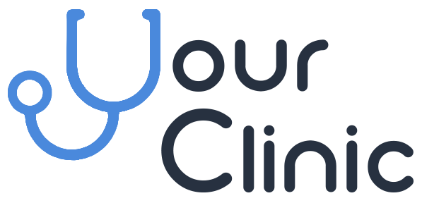 YourClinic - Sua clínica online
